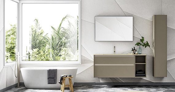 Accessori bagno design rifra