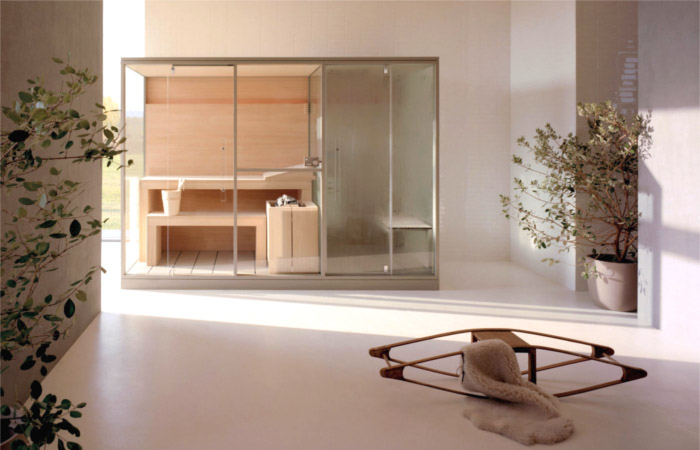 Saune e bagni turchi bagno design arredo bagno mobili box