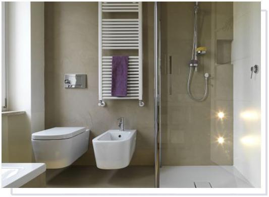Sostituzione vasca con doccia a locarno bagno design arredo
